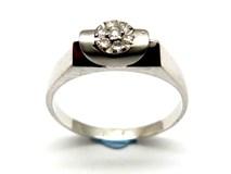 Anillo  de oro y diamantes AN3400299