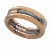 UNISEX RING VICEROY 7044A01211
