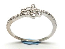 RING OF GOLD AND DIAMONDS AN1401775