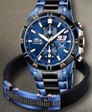 Reloj  y pulsera marc marquez 18230/1 Festina