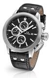 Reloj 48MM CEO ADESSO ACERO NEGRO. TW Steel CE7002