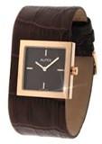 Reloj Alfex Marrón 5604.636