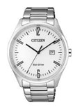 WATCH CITIZEN ECO DRIVE THREE CAB NEEDLES BM7350-86A