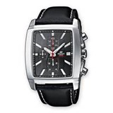 Reloj Casio Caballero EF-509L-1AVEF