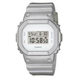 Reloj Casio G-Shock plata metalizado DW-5600SG-7ER