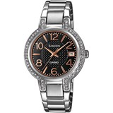Reloj CASIO SHEEN  SHE-4804D-1AUER