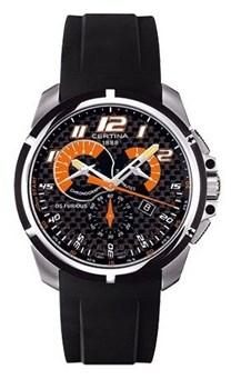 Watch Certina DS Furious C0114172720200