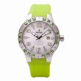 Reloj Festina mujer acero caucho  F16560/4