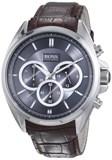 Reloj caballero Hugo Boss piel 1513035