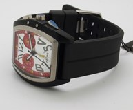 Reloj Potens cab. crono 40-2191-0-2