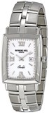 MONTRE RAYMOND WEIL PARSIFAL RECTANGULAIRE KNIGHT 9341-ST-00307