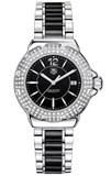 Reloj Tag Heuer F1 lady acero y cerámica WAH1217.BA0859