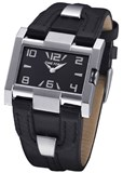 WATCH TIME FORCE LEATHER TF4033L10 STRAP