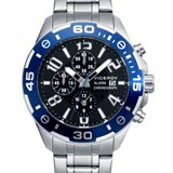 WATCH VICEROY CABALLLERO CHRONOGRAPH SUBMERSIBLE 40419-55