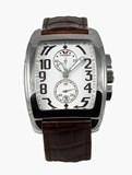 WATCH VICEROY CHRONOGRAPH MENS STRAP 46235-05