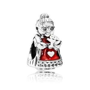 Abalorio CHARM MAMA NOEL Pandora 792005EN07