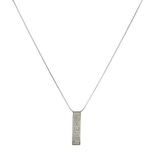 Abalorio collar colgante con circonitas 8435334801207 DEVOTA Y LOMBA Devota & Lomba