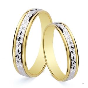 Anillo Alianza de boda