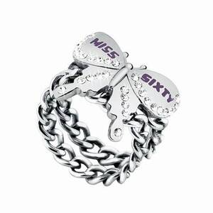 Aguja M2305 ANILLO MISS SIXTY