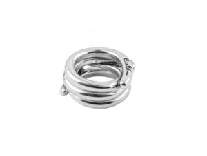 Anillo Ciclón Ring 152517-00-1 W07I3