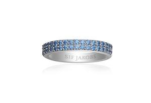 ANILLO DE MUJER R10762-BLUE-BK-54 Sif Jakobs R10762BLUBK54