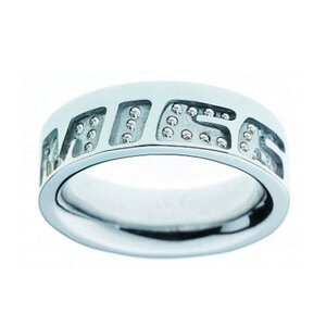 ANILLO DE MUJER WM10908A-18 Miss Sixty