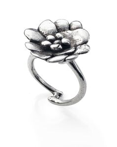 ANILLO DE PLATA VICEROY FASHION 1003A01410