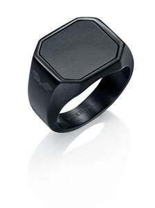 ANILLO SELLO GRANDE  ACERO SR FASHION AB Viceroy 75005A02210