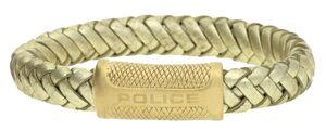 BRAZALETE DE HOMBRE PJ22045BLG-06-21 POLICE PJ22045BLG621