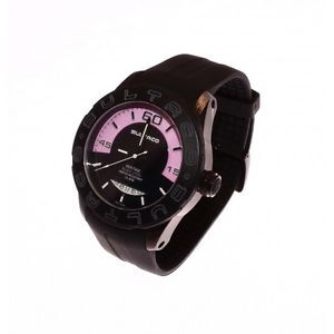 Reloj BULTACO VIOLET NEGRO H43SB-01N