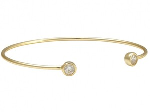 Pulsera circle gold MM372