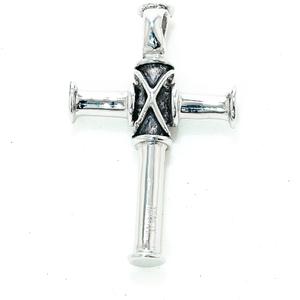 COLGANTE DE MUJER X1571 Xenox