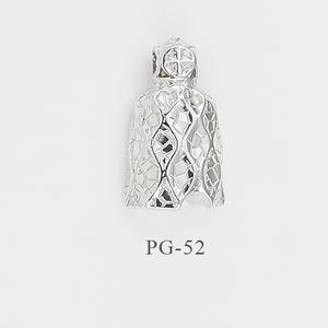 Colgante Inspiración en la obra La Pedrera  2.3cm PG-52 Finor