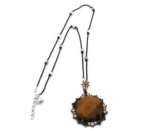 Collar Bohemme 7QUE026P60