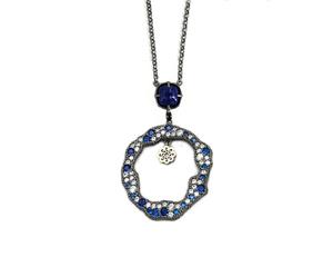 Collar Bohemme 7VUL001P60
