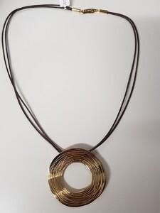 Collar CO4270X Top Silver
