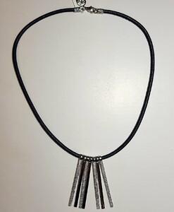 Collar CO5738P Top Silver
