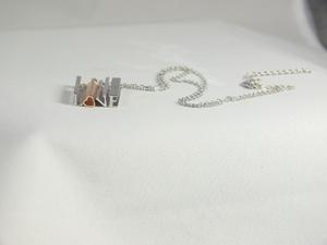 Collar Colgante Amura AMCO1