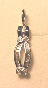 Collar COLGANTE ORO - Propia - 2704