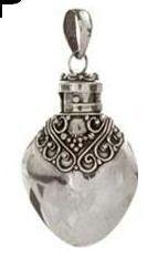 Collar COLGANTE PLATA - Propia - 1565-deseos