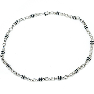Collar GARGANTILLA DE MUJER X1458 Xenox