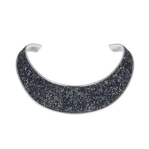 Collar GARGANTILLA LUXENTER METAL CON PIEDRAS SSNW01416400