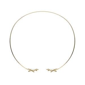 Collar Safari Gold P d paola