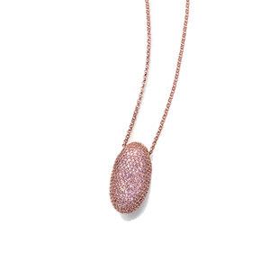 Collar plata de Nanis colección Moonlight SC3-47 SC3-47-2