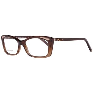 GAFAS DE MUJER DSQUARED2 DQ5109-050-54