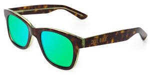Gafas de sol Gafas de Skull Rider Acetate Sunglass Green 10010000109