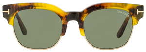 GAFAS DE UNISEX TOM FORD TF597-55N