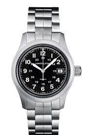 RELOJ HAMILTON KHAKI FIELD 38mm QUARTZ H68411133