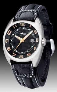 Reloj Lotus 15322-K 8430622449147