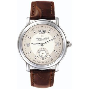 Reloj MAURICE LACROIX CABALLERO MP6378SS001-920